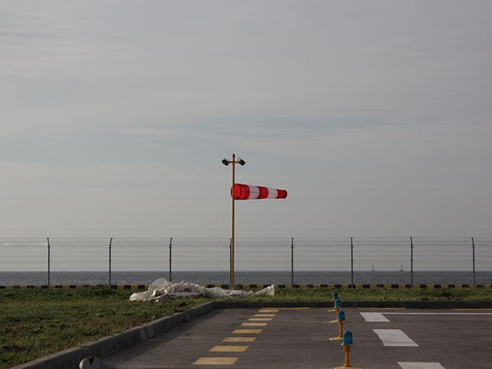 нормативные требования к аэродрому